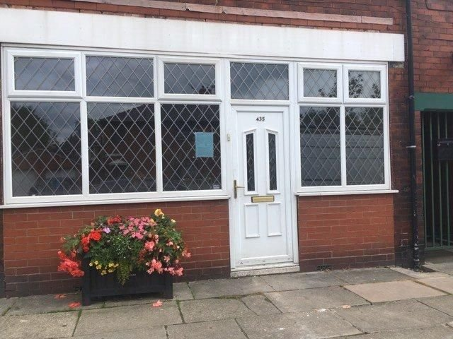 An application has gone in for a new premises licence at 435 Gidlow Road