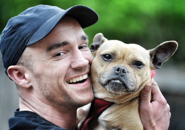 Row Over Dog S Rehoming Wigan Today