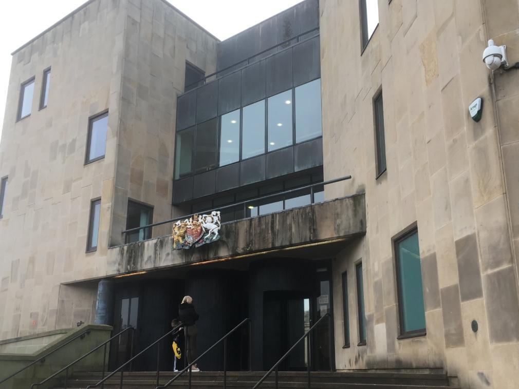 Wigan drug dealer, 16, had crack, ecstasy and ketamine