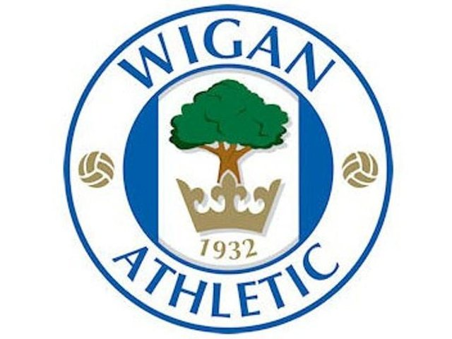 Wigan Athletic's transfer has been given the green light
