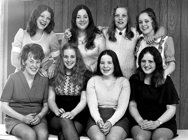 1973 Wigan Paint Company