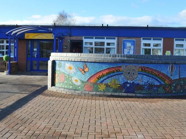 Meadowbank Primary School
