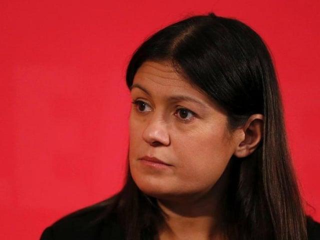 Wigan MP Lisa Nandy