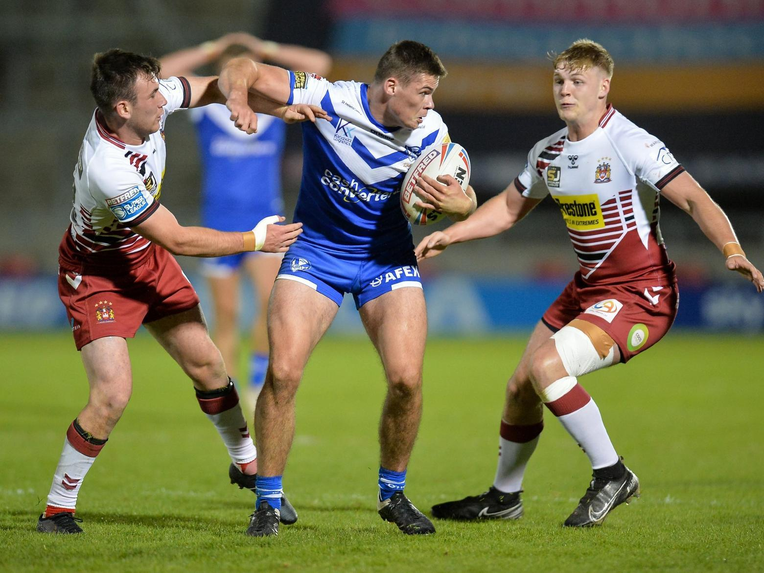 Wigan Warriors: The 18th Man - 'We have the capability to win, and any final put before us, but we're yet to fulfill the potential...'