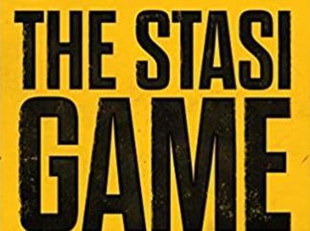 Das Stasi-Stück von David Young
