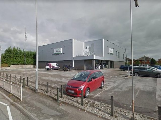 Robinsons in Ashton has closed. Pic: Google Street View