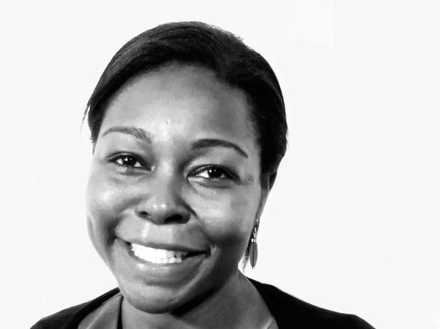 Jamila Duncan-Bosu, a solicitor at ATLEU