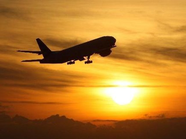 Passengers and the aviation indsutry have missed international travel