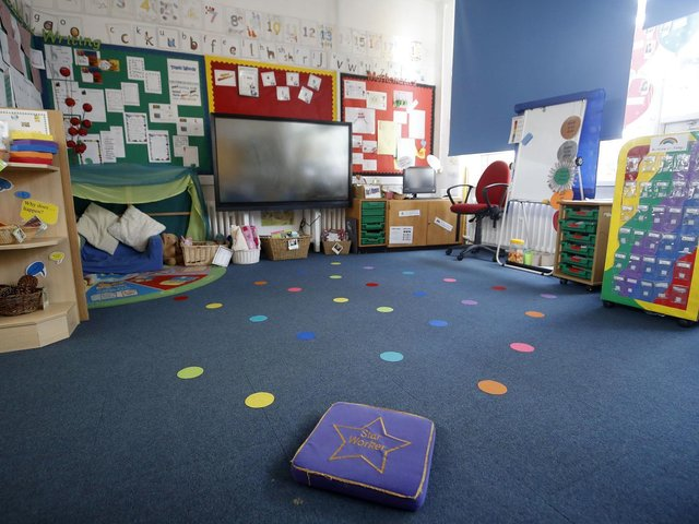 Wigan Trades Council is concerned about Covid-19 measures in schools