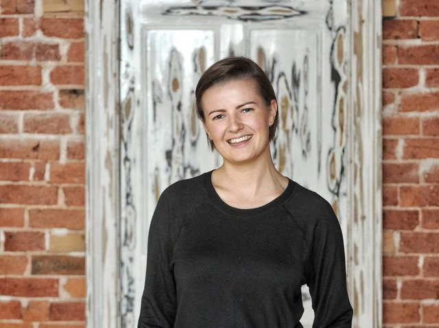 Michelle Almond has enjoyed success with Studio One's online classes