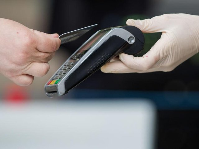 The contactless payment limit is to more than double to £100.