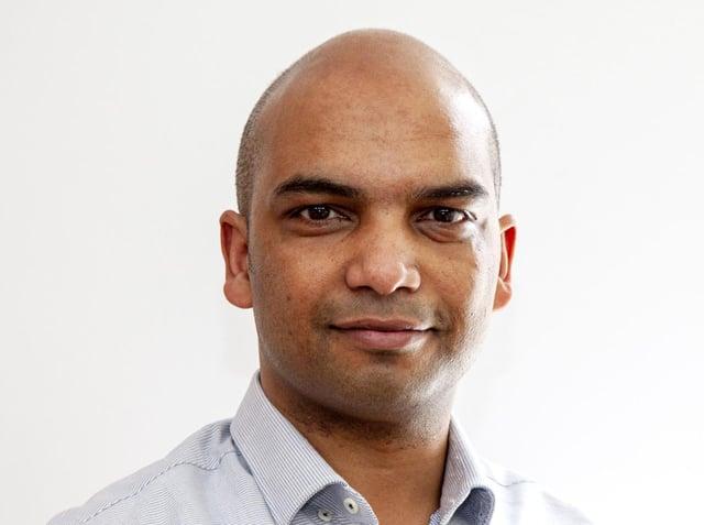Dr Ashish