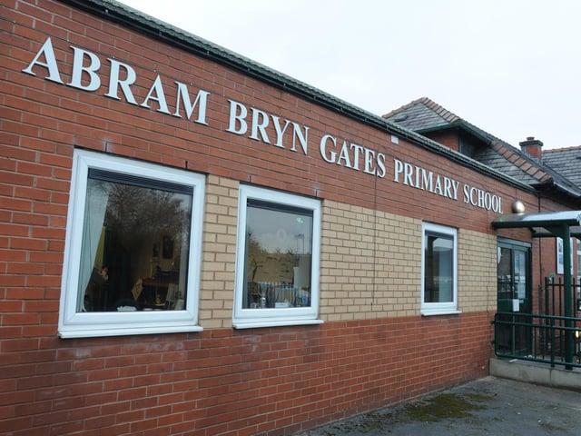 Abram Bryn Gates Primary School