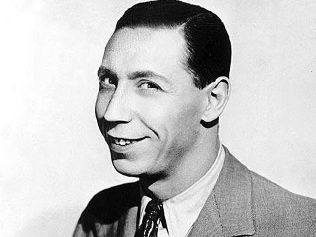 English entertainer George Formby 1904 - 1961