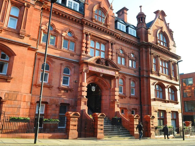 Wigan Council is creating 100 new apprenticeships and graduate jobs