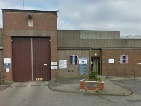 Hindley Prison
