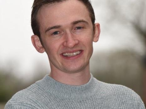 Luke Marsden is intending to stand at the Wigan Council election