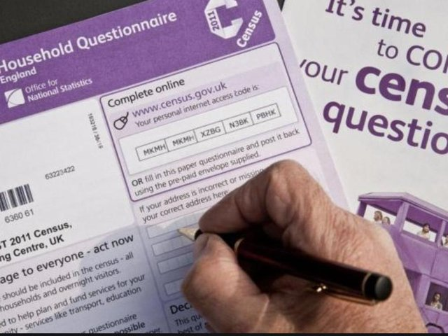 Wiganers are being reminded of the importance of the census