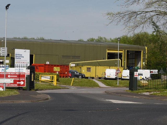 Summer opening hours have been announced for the borough's recycling centres