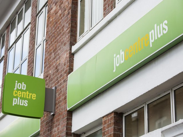 Figures show the impact of Covid-19 on Universal Credit claims in Wigan