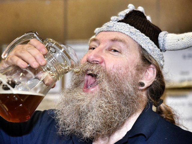 Annual Wigan CAMRA Beer Festival 2020
