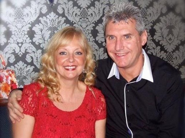 John and Michelle Davies