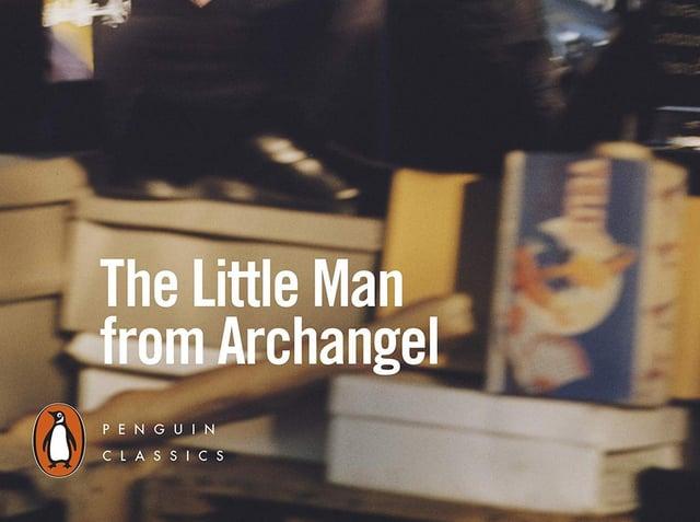 The Little Man from Archangel