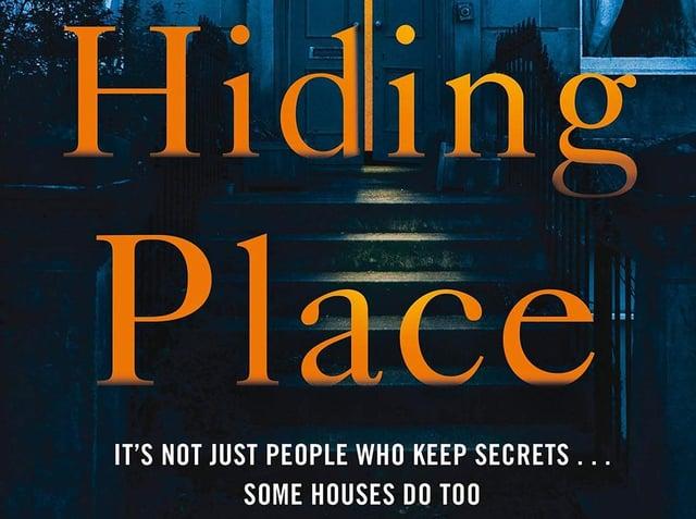 The Hiding Place by Jenny Quintana