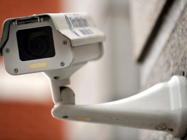 The council says the cameras will deter anti-social behaviour and also keep an eye on vulnerable patients attending Wigan Infirmary