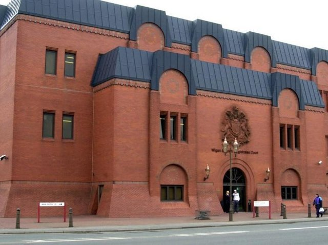 Wigan and Leigh Magistrates Court ...