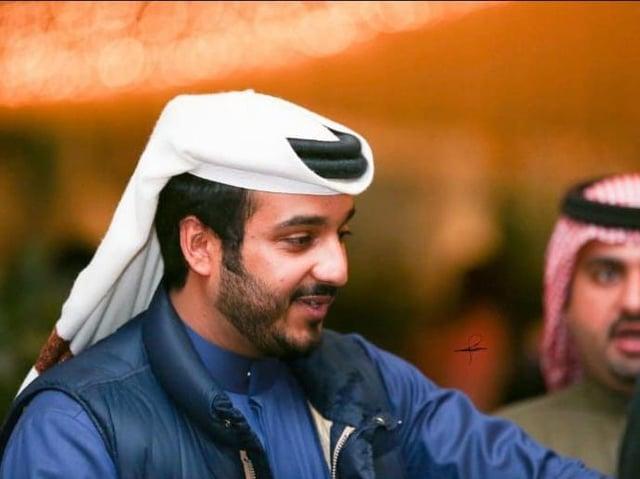Talal Al Hammad