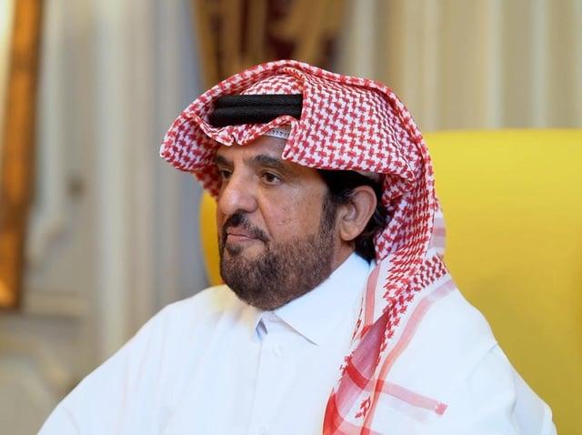 Abdulrahman Al-Jasmi