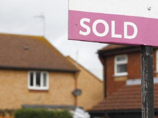 Wigan's housing market is booming