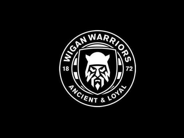 The 'new' Warriors logo is six months old