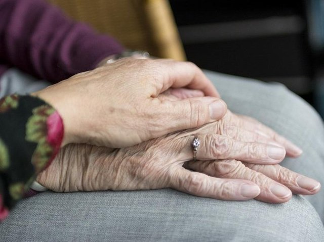 Care home fees are set to rise