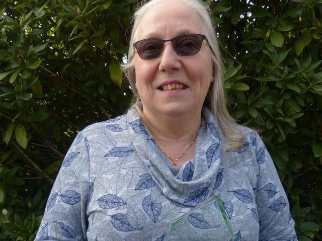 Ursula Lightford