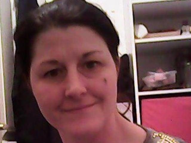 Leigh stabbing victim Debbie Twist