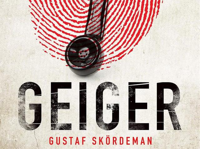 Geiger by  Gustaf Skördeman