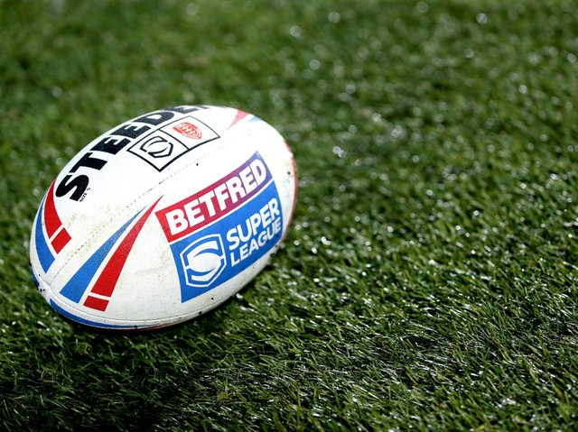 """The Rugby Football League has welcomed Super League's new television agreement with Sky Sports and revealed it is in """"positive"""" talks with other broadcasters about a deal of its own. Photo: Richard Sellers/PA Wire."""