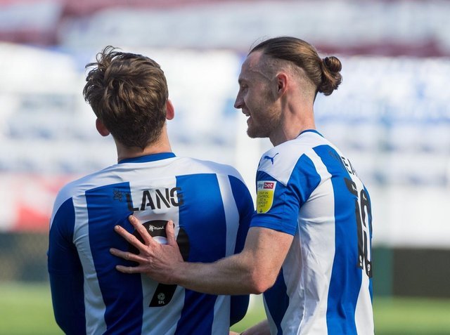 Latics have clawed their way out of the bottom four
