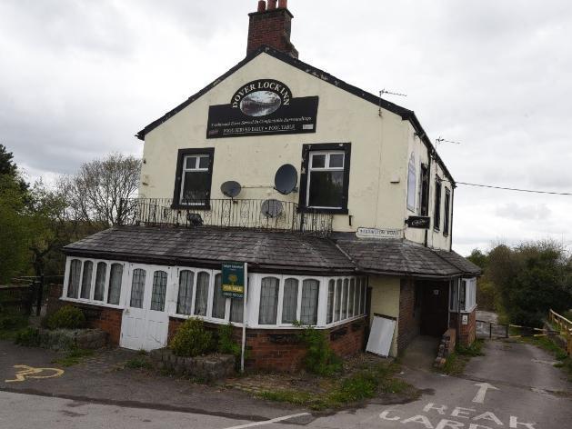 The Dover Lock Inn