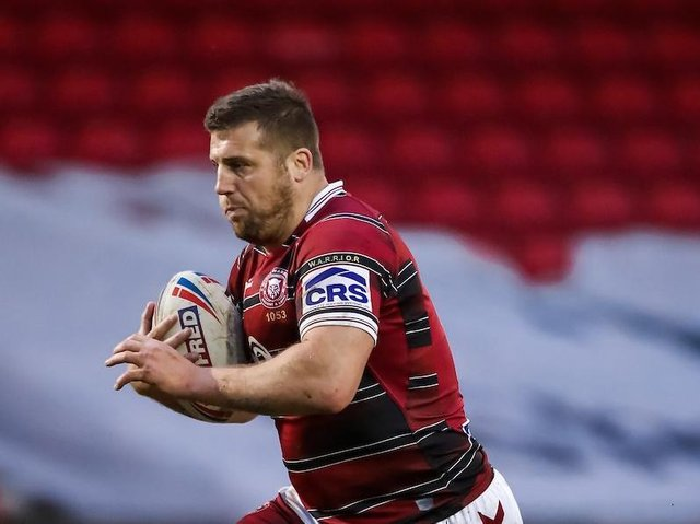 Tony Clubb has been banned for eight matches
