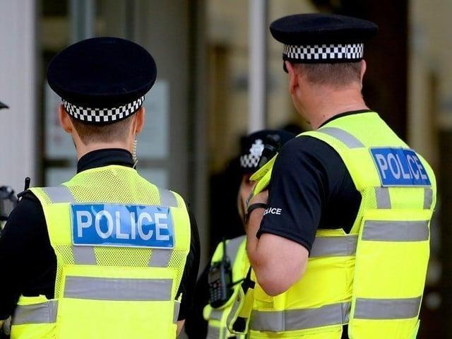 Police have increased patrols