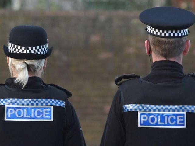 Police probe