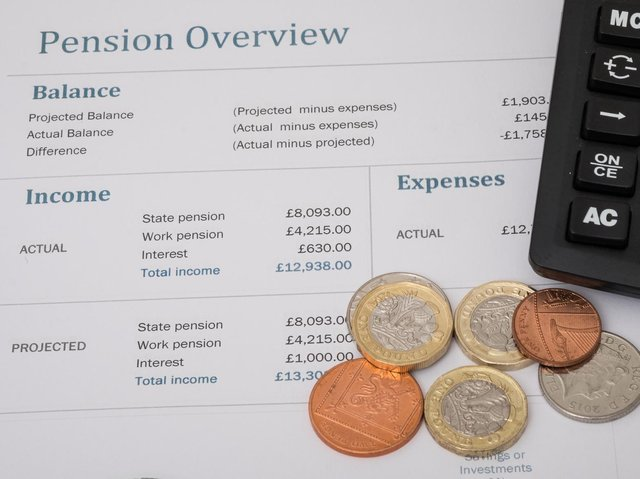 More people may be able to get a state pension