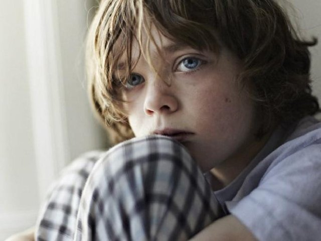 Young children are struggling with their mental health