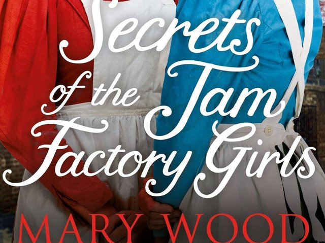 Secrets of the Jam Factory Girls