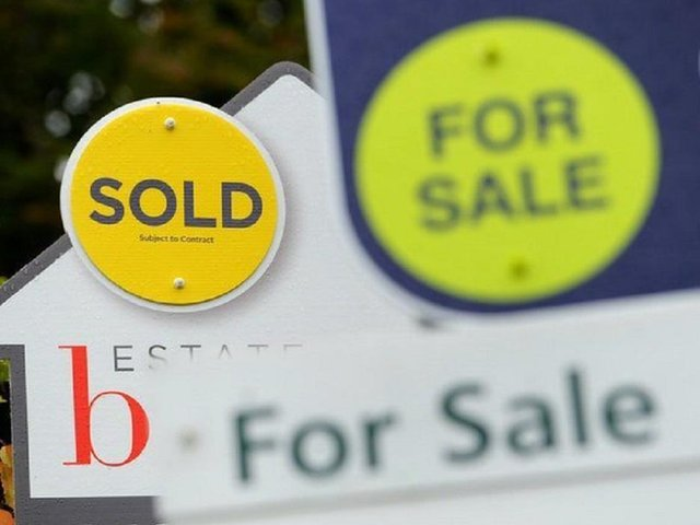 Experts say that failure to build enough homes has led to rising prices
