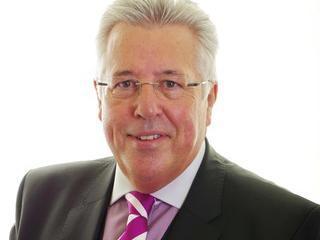Coroner Alan Walsh