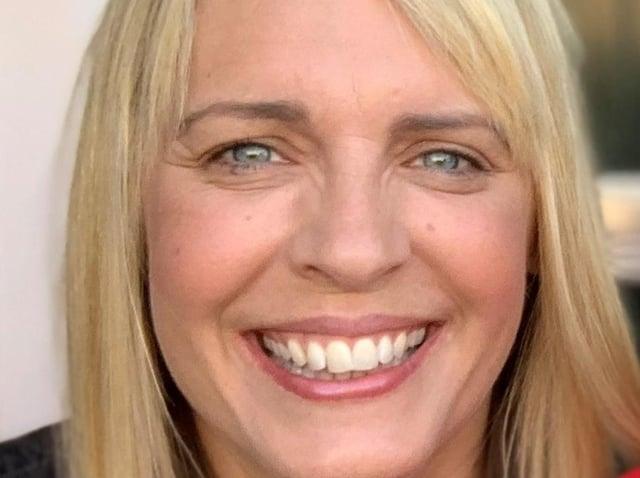 Undated family handout photo of award-winning BBC radio presenter Lisa Shaw